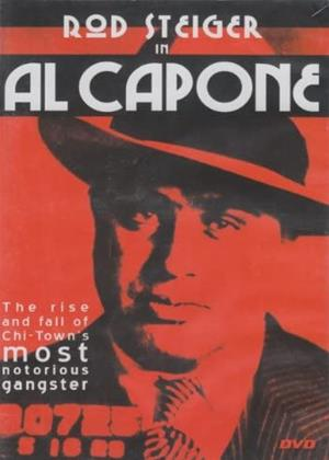Rent Al Capone Online DVD & Blu-ray Rental