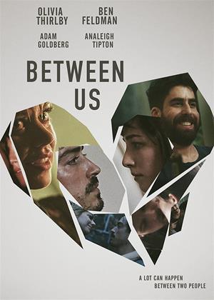 Rent Between Us (aka The Force) Online DVD & Blu-ray Rental