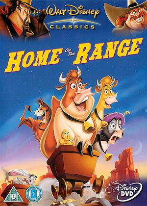 Rent Home on the Range (aka Sweating Bullets) Online DVD & Blu-ray Rental