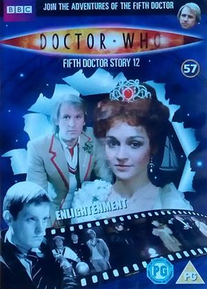 Rent Doctor Who: Enlightenment (aka Doctor Who Enlightenment: Part One) Online DVD & Blu-ray Rental