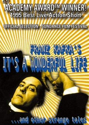 Rent Franz Kafka's It's a Wonderful Life Online DVD & Blu-ray Rental