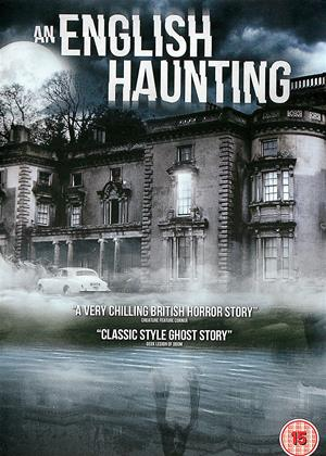 Rent An English Haunting Online DVD & Blu-ray Rental