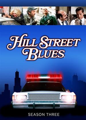 Rent Hill Street Blues: Series 3 Online DVD & Blu-ray Rental