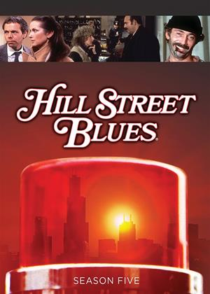 Rent Hill Street Blues: Series 5 Online DVD & Blu-ray Rental