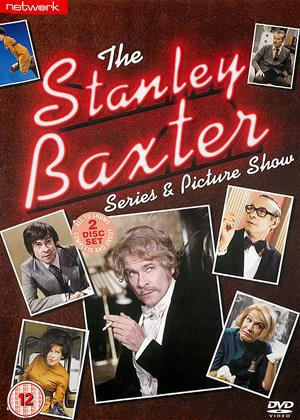 Rent The Stanley Baxter: Picture Show and Series Online DVD & Blu-ray Rental