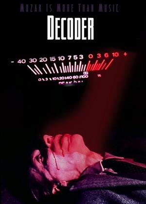 Rent Decoder Online DVD & Blu-ray Rental