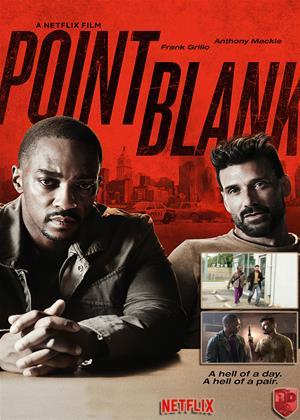 Rent Point Blank Online DVD & Blu-ray Rental