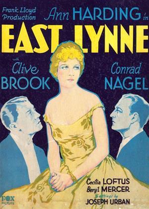 Rent East Lynne Online DVD & Blu-ray Rental