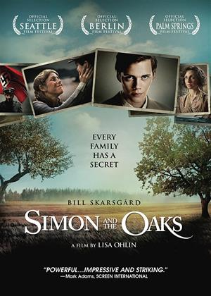 Rent Simon and the Oaks (aka Simon och ekarna / Simon) Online DVD & Blu-ray Rental