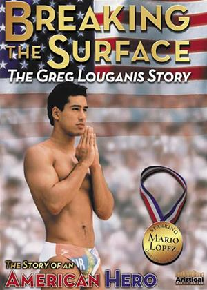 Rent Breaking the Surface (aka Breaking the Surface: The Greg Louganis Story) Online DVD & Blu-ray Rental