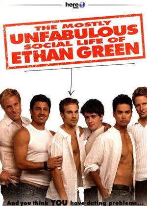 Rent The Mostly Unfabulous Social Life of Ethan Green Online DVD & Blu-ray Rental