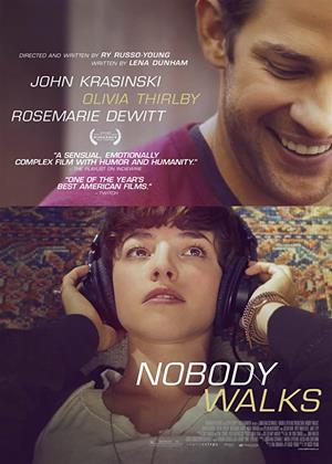 Rent Nobody Walks Online DVD & Blu-ray Rental
