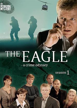 Rent The Eagle (aka Ørnen: En krimi-odyssé / The Eagle: A Crime Odyssey) Online DVD & Blu-ray Rental