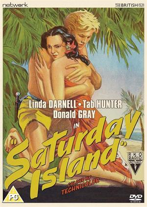 Rent Saturday Island (aka Island of Desire) Online DVD & Blu-ray Rental