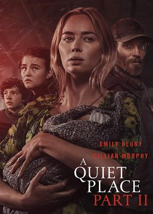 Rent A Quiet Place: Part II (aka A Quiet Place: Part 2) Online DVD & Blu-ray Rental