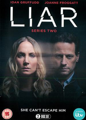 Rent Liar: Series 2 Online DVD & Blu-ray Rental