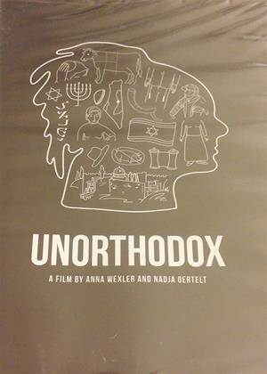 Rent Unorthodox Online DVD & Blu-ray Rental