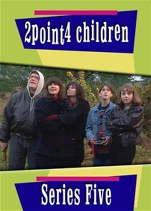 Rent 2 Point 4 Children: Series 5 Online DVD & Blu-ray Rental