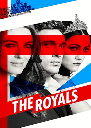 Rent The Royals: Series 3 Online DVD & Blu-ray Rental