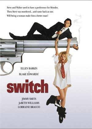 Rent Switch (aka Blake Edwards' Switch) Online DVD & Blu-ray Rental