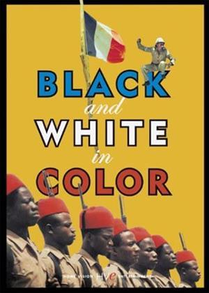 Rent Black and White in Color (aka La victoire en chantant) Online DVD & Blu-ray Rental