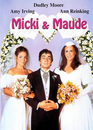 Rent Micki and Maude (aka Micki & Maude) Online DVD & Blu-ray Rental