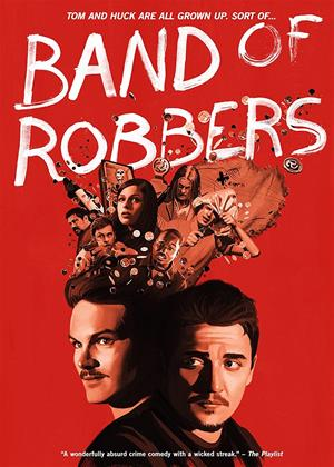Rent Band of Robbers Online DVD & Blu-ray Rental