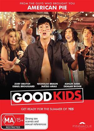Rent Good Kids Online DVD & Blu-ray Rental
