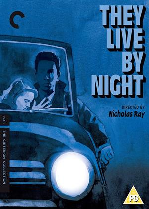 Rent They Live by Night (aka Your Red Wagon / Thieves Like Us) Online DVD & Blu-ray Rental