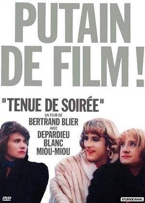 Rent Tenue de Soirée (aka Ménage / Evening Dress) Online DVD & Blu-ray Rental