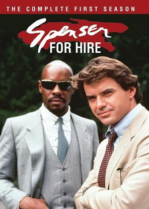 Rent Spenser: For Hire: Series 1 (aka Spenser) Online DVD & Blu-ray Rental