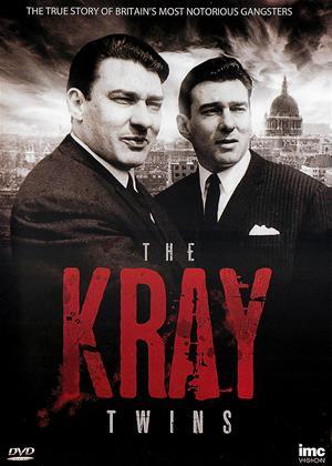 Rent The Kray Twins Online DVD & Blu-ray Rental