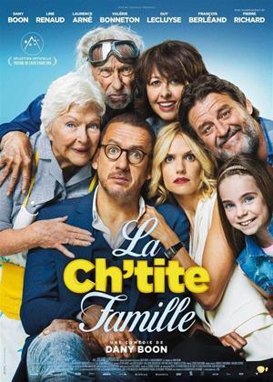 Rent La Ch'tite Famille (aka Une jolie ch'tite famille / Family is Family) Online DVD & Blu-ray Rental