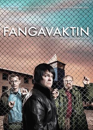 Rent Fangavaktin (aka The Prison Shift) Online DVD & Blu-ray Rental
