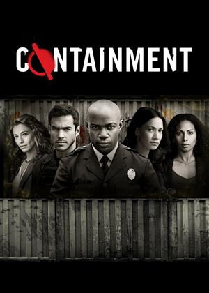 Rent Containment: Series (aka Cordon) Online DVD & Blu-ray Rental