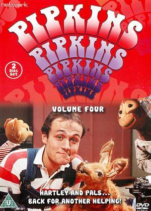 Rent Pipkins: Vol.4 (aka Inigo Pipkin) Online DVD & Blu-ray Rental