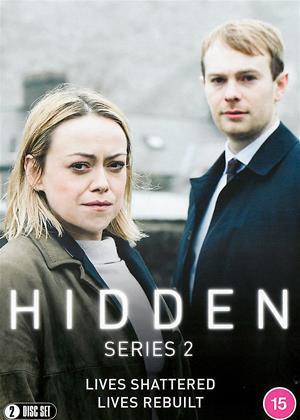 Rent Hidden: Series 2 Online DVD & Blu-ray Rental