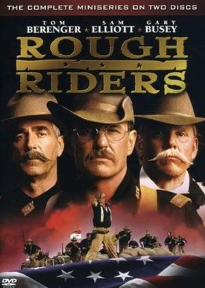 Rent Rough Riders: Series Online DVD & Blu-ray Rental
