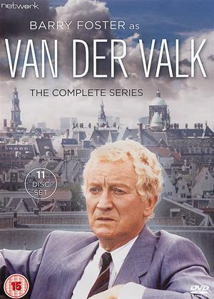 Rent Van Der Valk: Series Online DVD & Blu-ray Rental