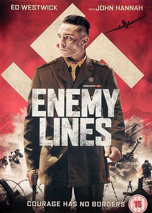 Rent Enemy Lines Online DVD & Blu-ray Rental