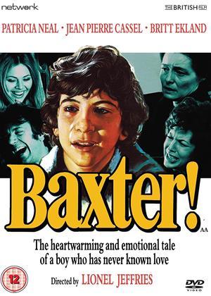 Rent Baxter! (aka The Boy) Online DVD & Blu-ray Rental