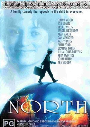 Rent North Online DVD & Blu-ray Rental