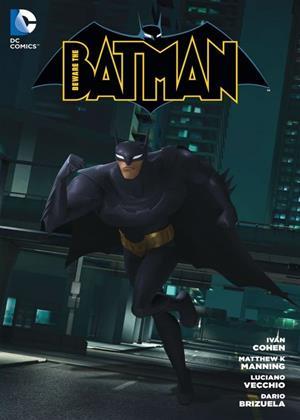 Rent Beware the Batman Online DVD & Blu-ray Rental