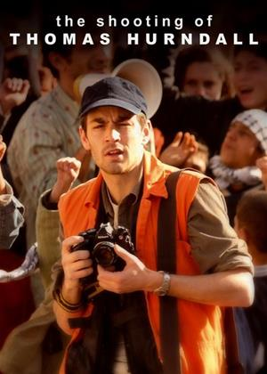 Rent The Shooting of Thomas Hurndall Online DVD & Blu-ray Rental