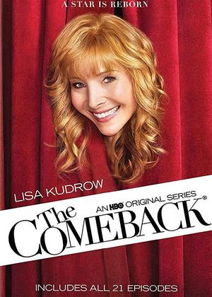 Rent The Comeback: Series 2 Online DVD & Blu-ray Rental