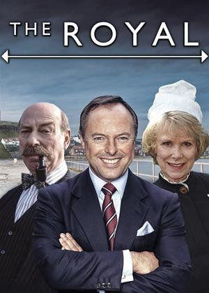 Rent The Royal: Series 8 Online DVD & Blu-ray Rental
