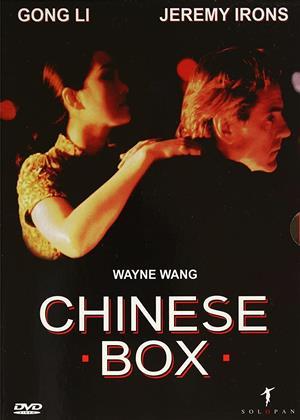 Rent Chinese Box Online DVD & Blu-ray Rental