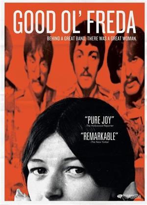 Rent Good Ol' Freda Online DVD & Blu-ray Rental