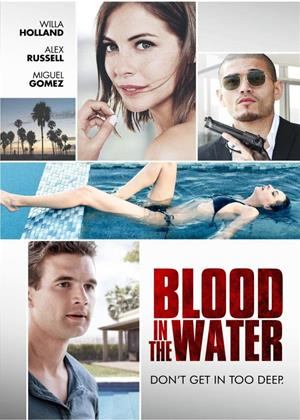 Rent Blood in the Water (aka Pacific Standard Time) Online DVD & Blu-ray Rental