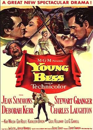 Rent Young Bess Online DVD & Blu-ray Rental